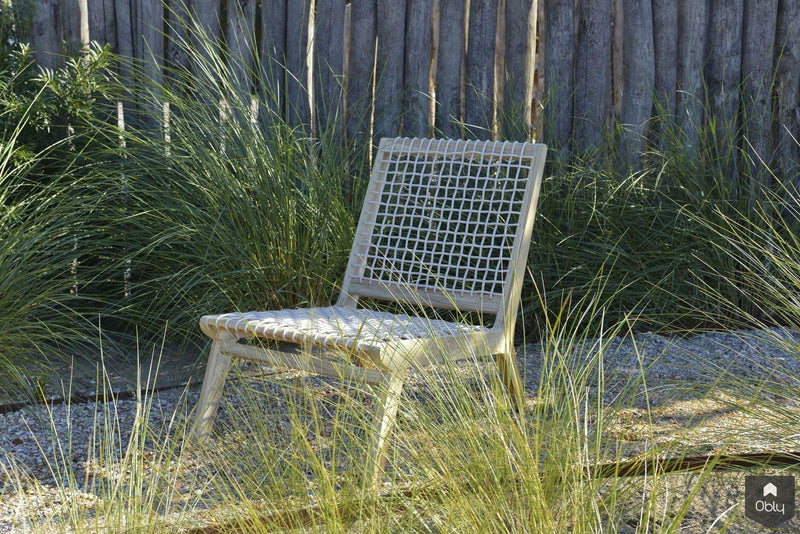 LUCY lage fauteuil-Max&Luuk parasols | outdoor furniture-alle, Tuinen-OBLY