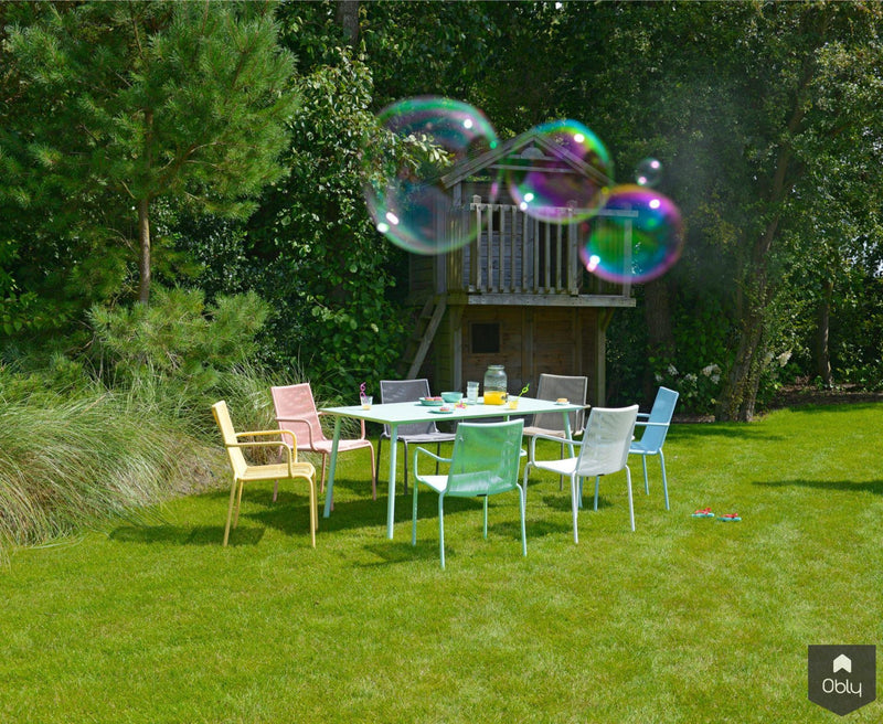 Valerie stapelbare stoel-Max&Luuk parasols | outdoor furniture-alle, Tuinen-OBLY
