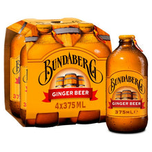 Load image into Gallery viewer, Bundaberg Ginger Beer