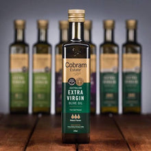 Load image into Gallery viewer, Cobram Estate Extra Virgin Olive Oil Robust (375mL)