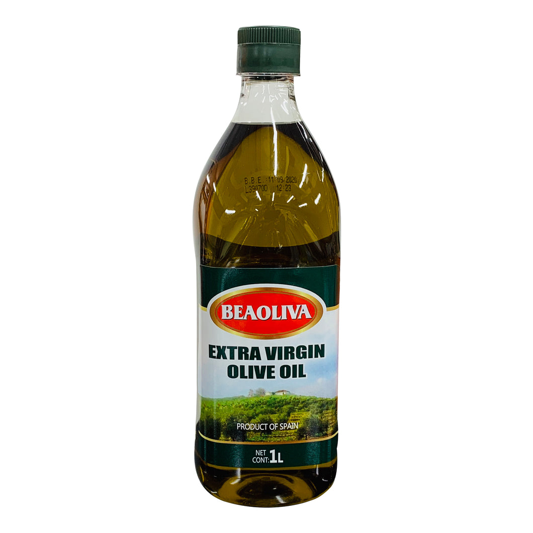 Extra Virgin Olive Oil Beaoliva 1L