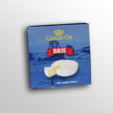 Load image into Gallery viewer, Brie Cheese