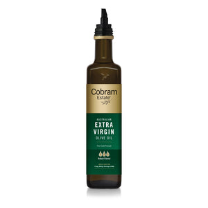 Cobram Estate Extra Virgin Olive Oil Robust (375mL)