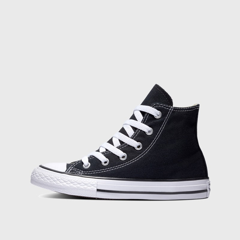 All Star Hi _ 101408 _ Black