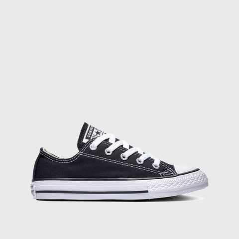 All Star Lo _ 101428 _ Black