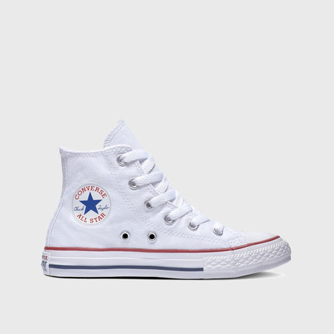 All Star Hi _ 101436 _ White
