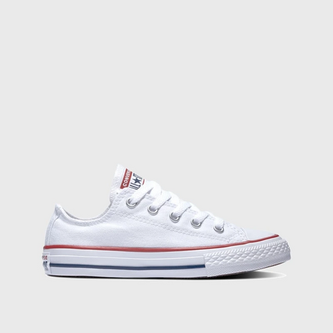 All Star Lo _ 101437 _ White