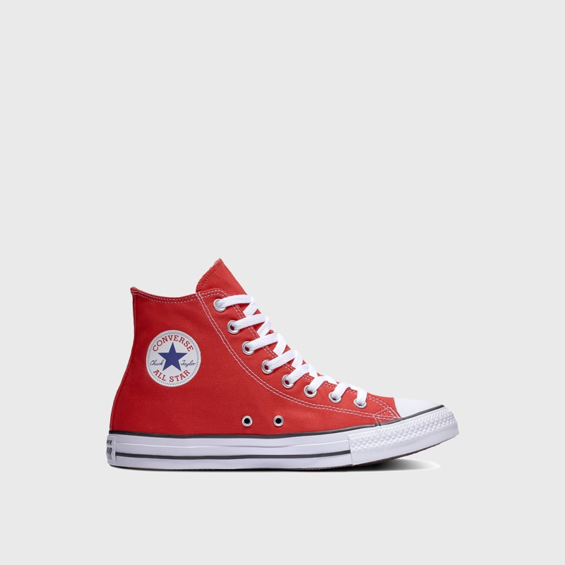 All Star Hi _ 156896 _ Red