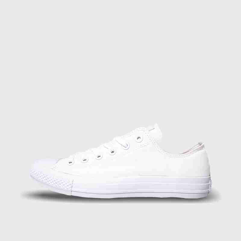 Chuck Taylor All Stars Ox Lo _ 157039 _ White