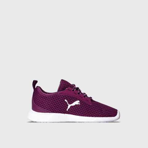St Evo Trainer _ 160879 _ Purple