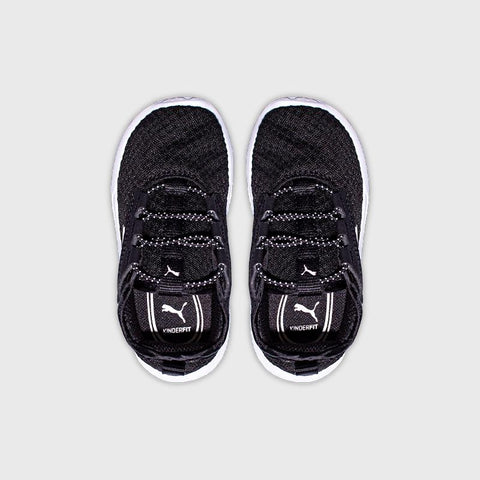 St Evo Trainer _ 160883 _ Black