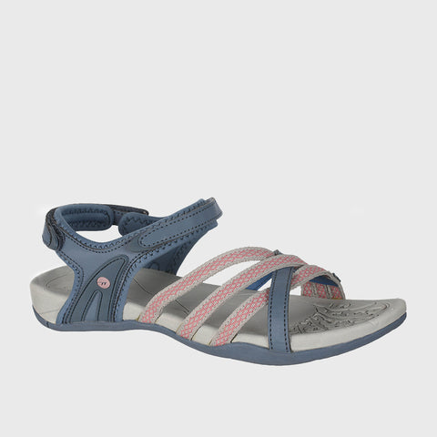Savanna Sandal _ 166350 _ Grey