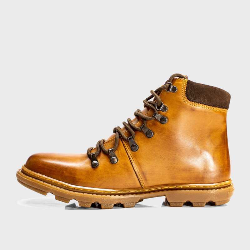 The Arctic Boot _ 167950 _ Brown