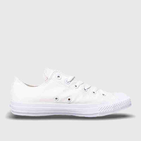 Chuck Taylor All Star Ox Lo _ 168144 _ White