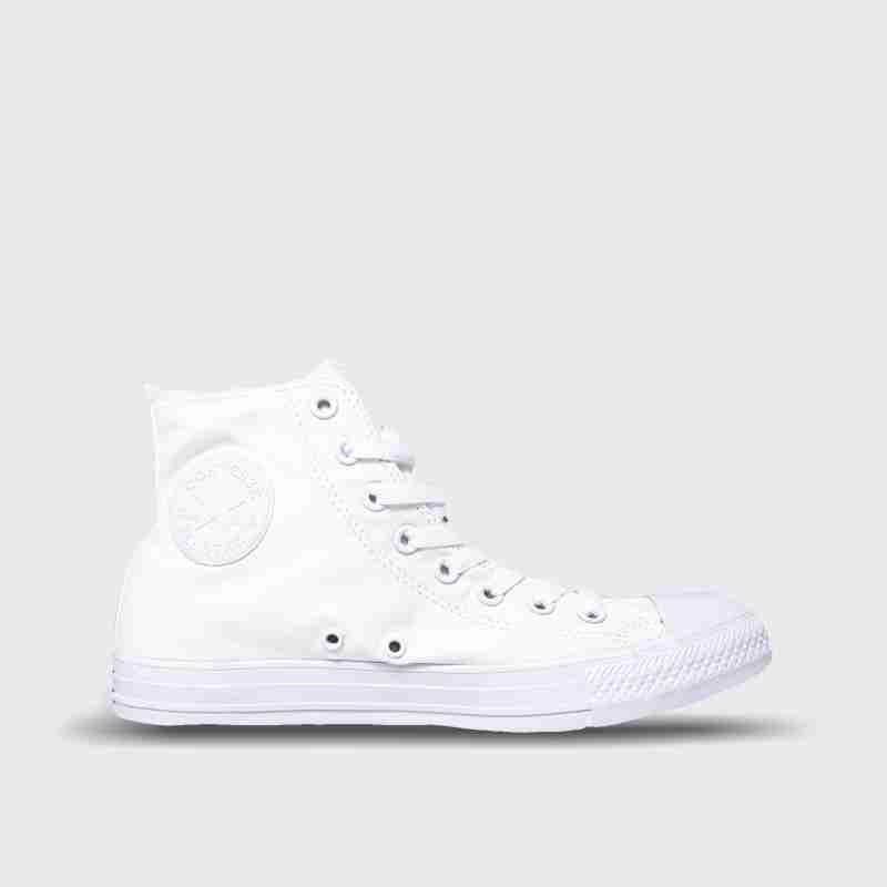 Chuck Taylor All Star Ox Hi _ 168145 _ White