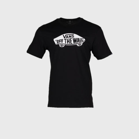 Off The Wall Tshirt _ 168146 _ Black