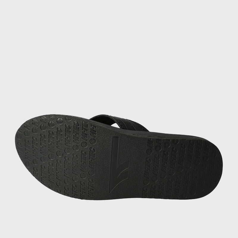 Ripper Sandal _ 168245 _ Black