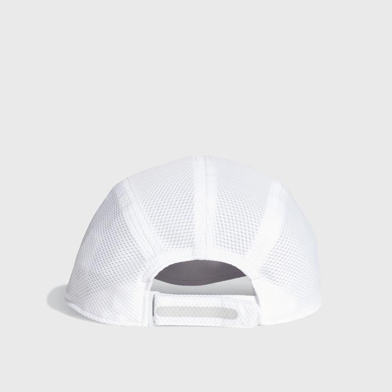 Aeroready Runner Cap _ 168256 _ White