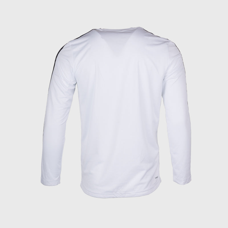 Designed2move Longsleeve Tshirt _ 168286 _ White