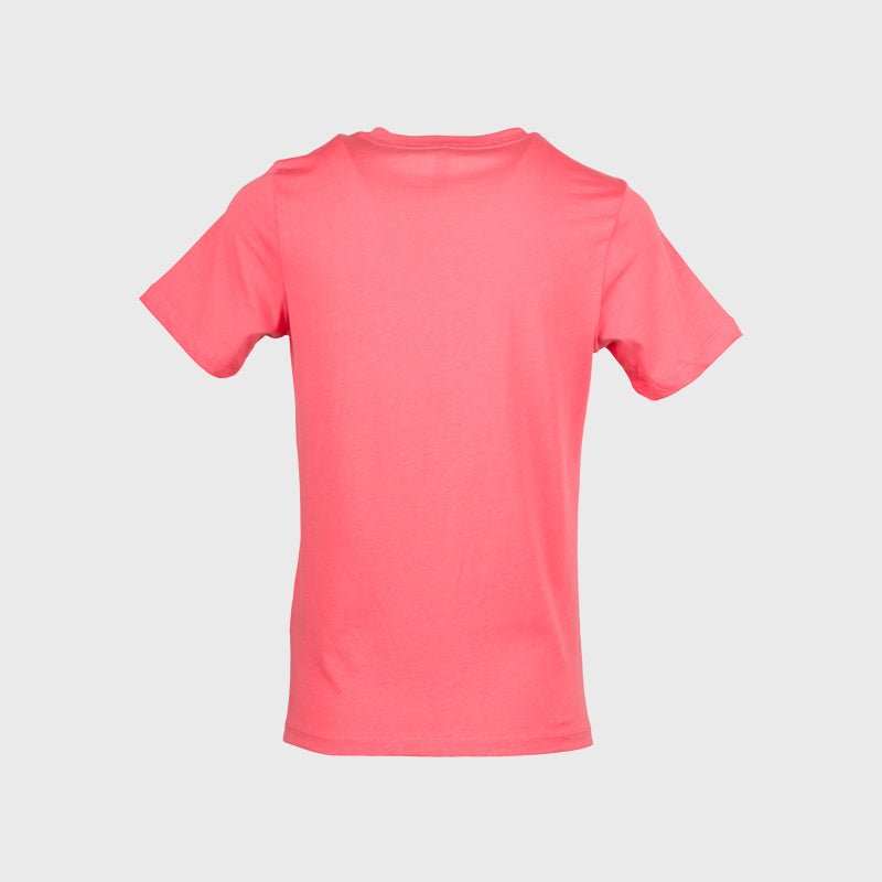 Badge Of Sport Tshirt _ 168323 _ Pink