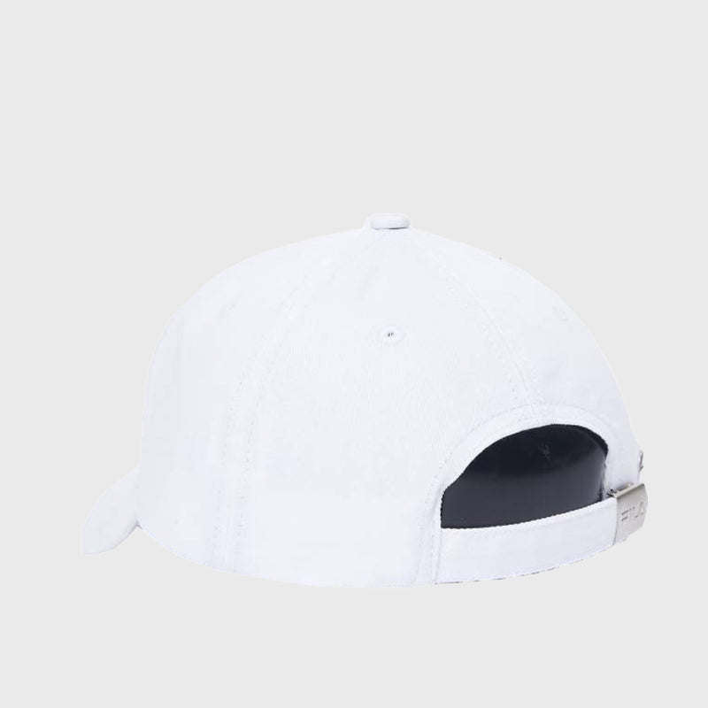 Deckle Peak Cap _ 168469 _ White