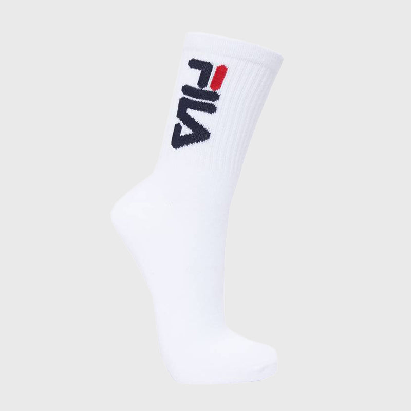 Sandra Sock _ 168777 _ White