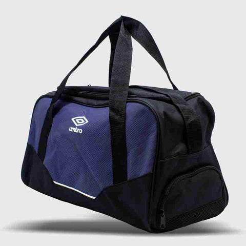 Umbro Medium Silo Holdall _ 169203 _ Blue