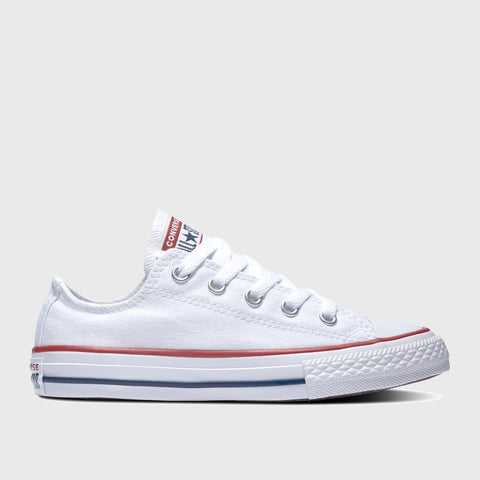 All Star Lo _ 5925 _ White