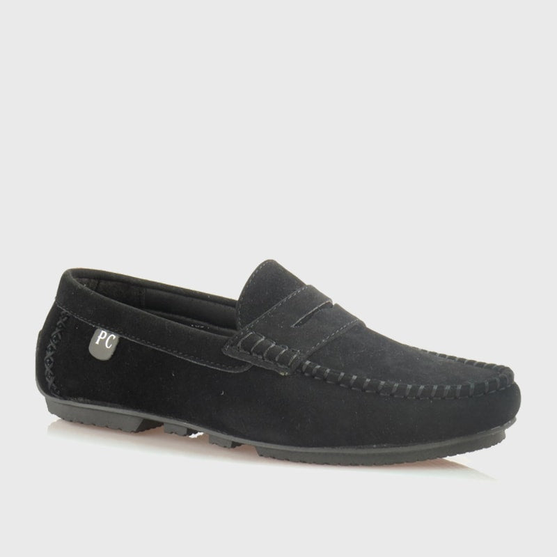 Loafer _ 161934 _ Black