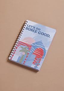 The Goodness Journal