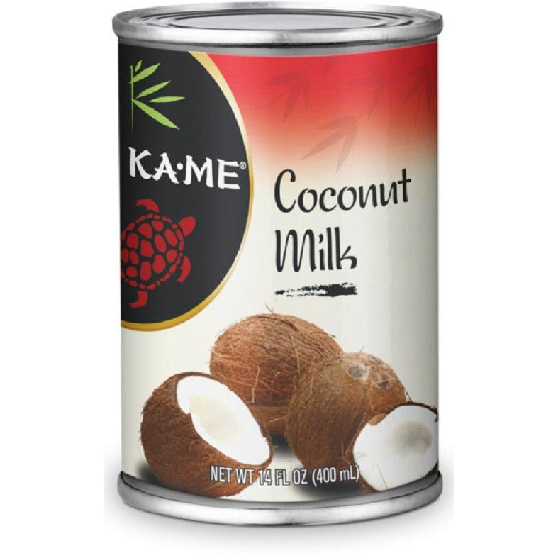 Ka Me: Coconut Milk, 14 Oz