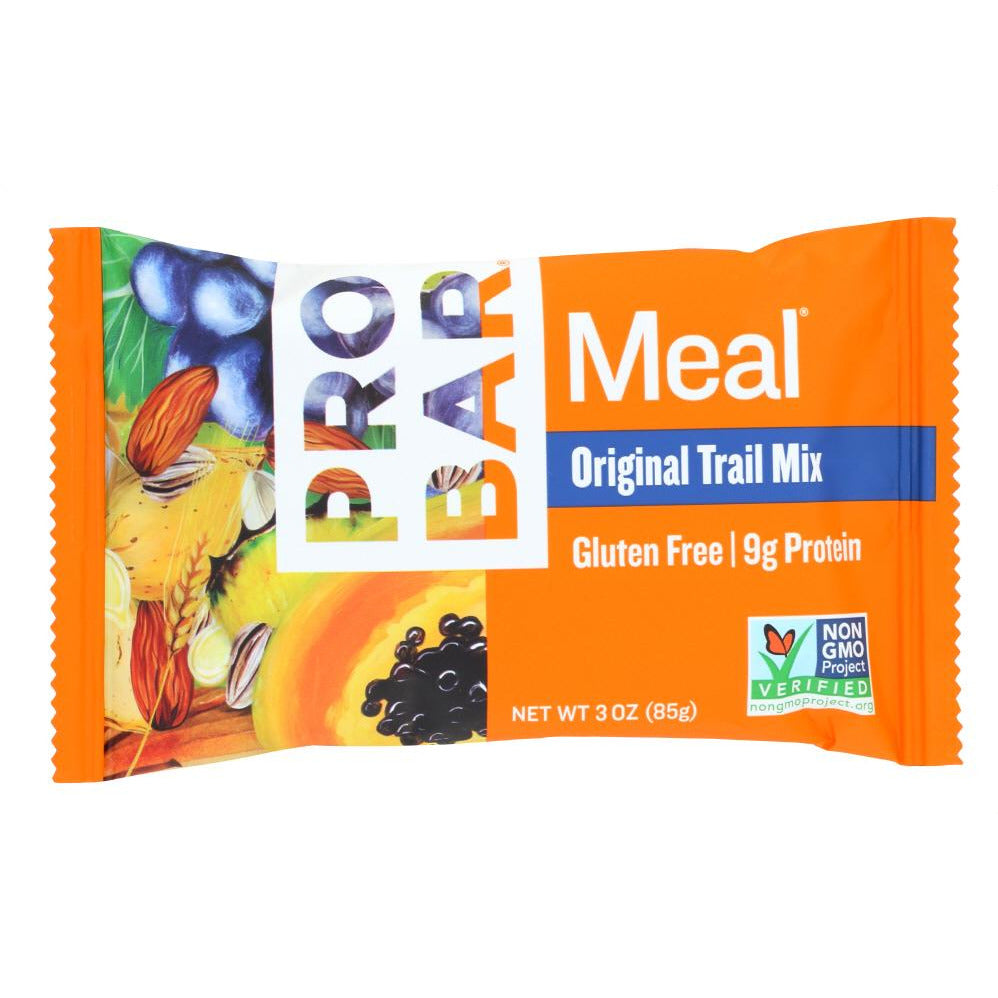 Probar: Meal Bar Original Blend, 3 Oz