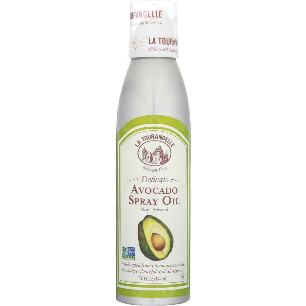 La Tourangelle: Avocado Oil Spray, 147 Ml