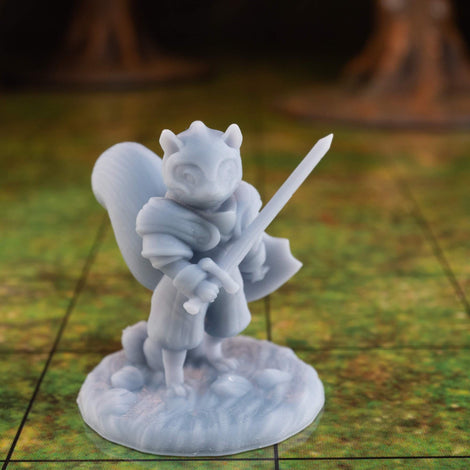 Fighter Miniatures