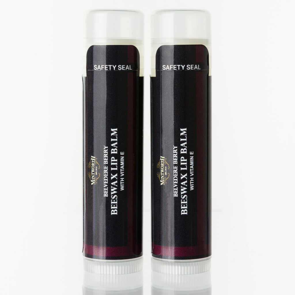 Belvedere Berry Luxe - Two Pack