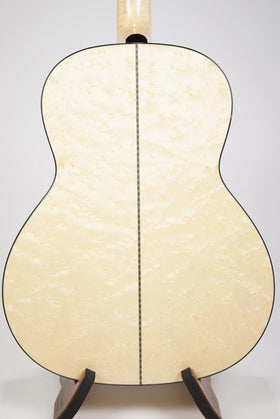 C100 Birdseye Maple (back)