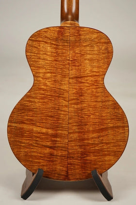 Firefly in Hawaiian Koa (back)