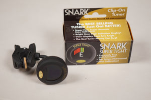 "Snark ""Super Tight"" Tuner ST-8"