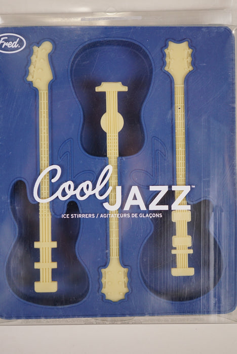 """Cool Jazz"" Ice Stirrers"