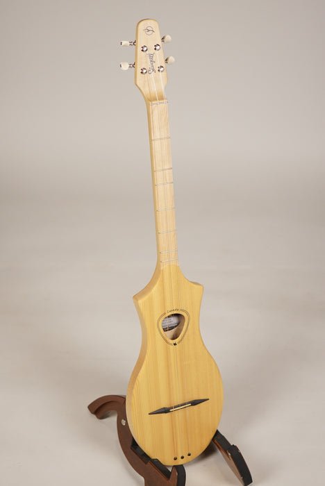 "Seagull ""Merlin""M4 in Natural Spruce"