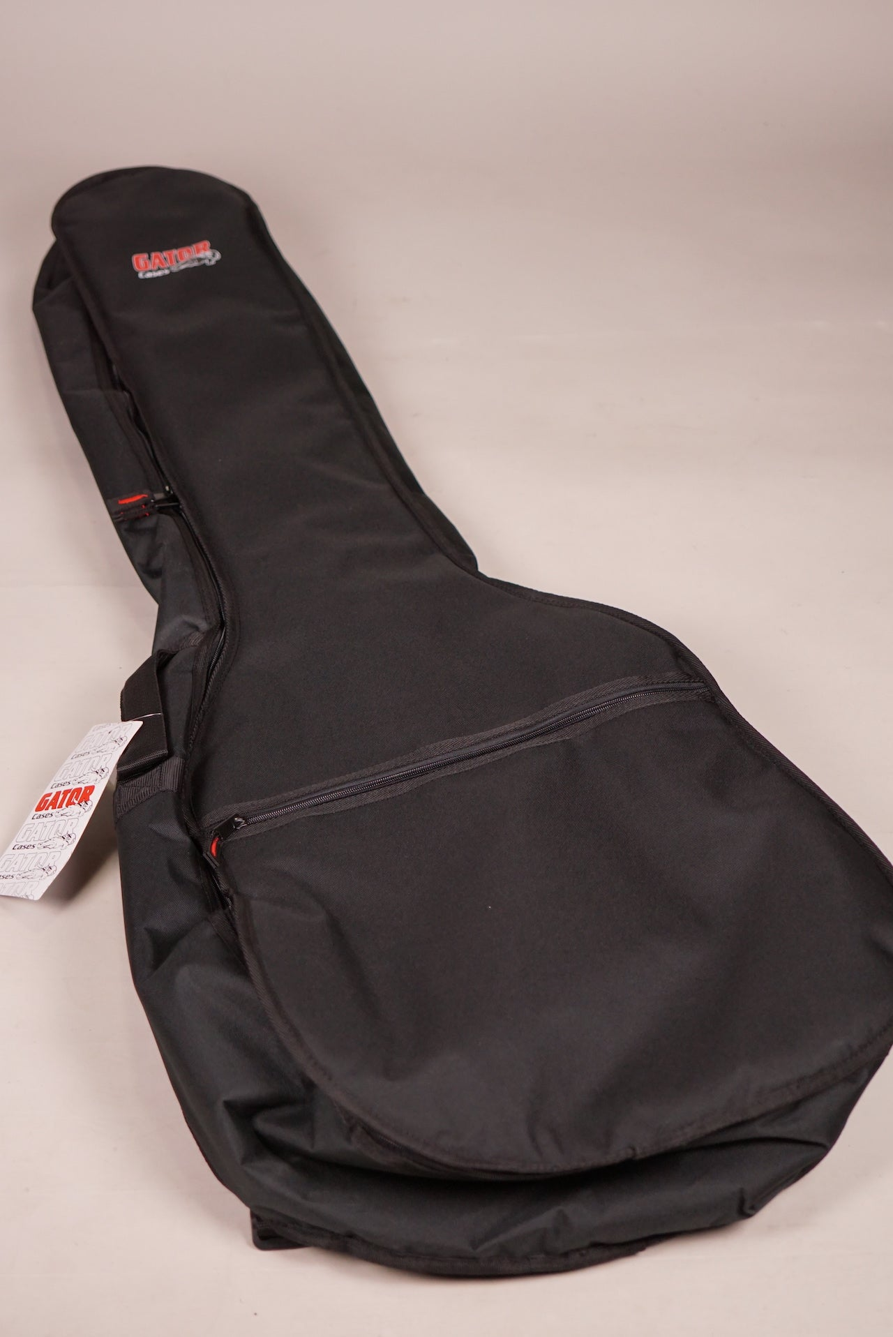 Gator GBE-AC-Bass Acoustic Bass Bag