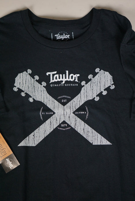 Taylor Crossed Neck Guitar T