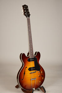 Collings I-30 LC Tobacco Sunburst