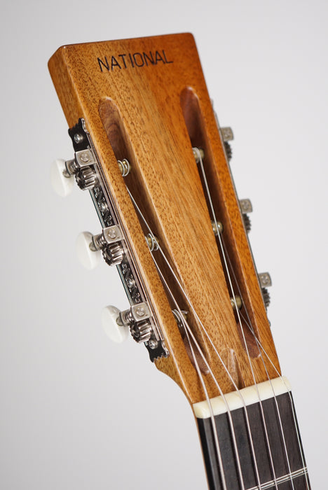 National NRP B Series 14 Fret Deluxe