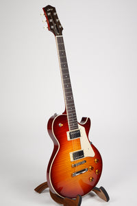Collings City Limits Dark Cherry Burst