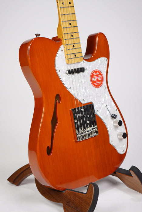Squier CLASSIC VIBE '60S TELECASTER® THINLINE