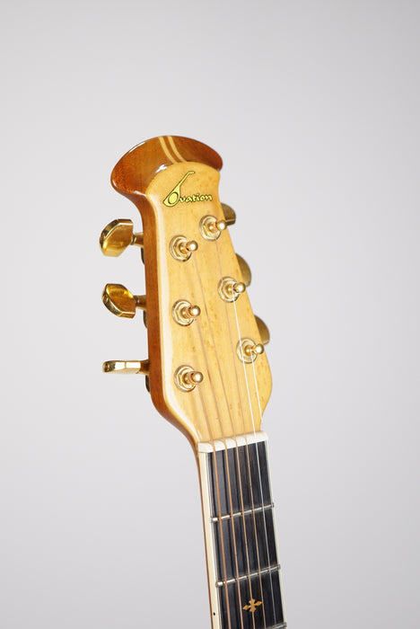 1990 Ovation Collectors Edition