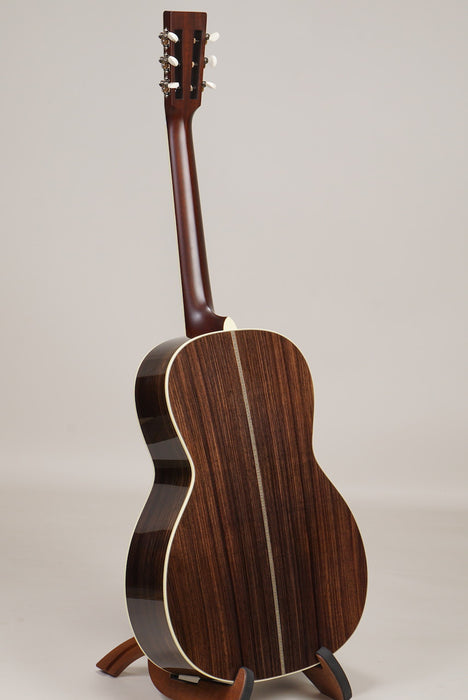 Santa Cruz OOO Indian Rosewood Sitka Spruce