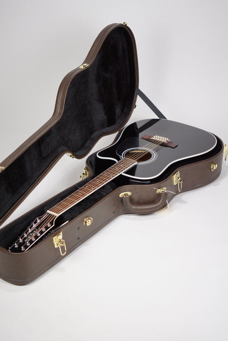2018 Takamine EF-381 Acoustic-Electric 12 String Guitar