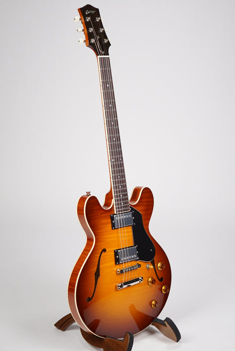 Collings I35 LC Iced Tea Sunburst